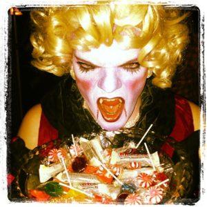 Divas at the Stonewall Inn October 2016